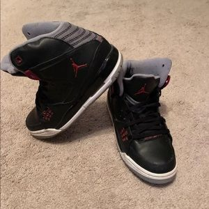 Other - Youth Size 4 Jordan Sneakers
